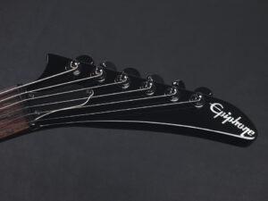 メタリカ Metallica James Hetfield ESP EX Kelly MX-2 Snakebyte Gibson ギブソン EXP 黒 ブラック