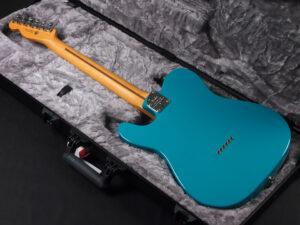 アメリカン プロフィッショナル 2 テレキャスター マイアミ ブルー sonic Daphne 青 vintage standard アメプロ elite USA STD Ultra original