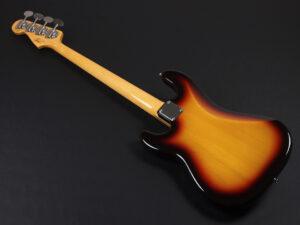 JAPAN ハマ オカモト OKAMOTO'S hamada 浜田 プレベ プレシジョン ベース Traditional Hybrid PB62 US 3CS 3TS tone トーン サンバースト