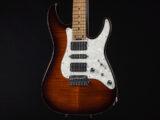 日本製 Made in japan EX-IV VTR BH NV ESP snappe 限定品 LTD Ultimate Brown Burst Roasted Maple ローステッド メイプル