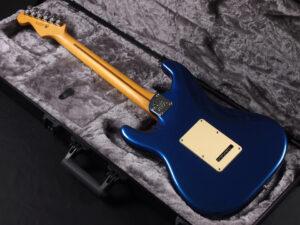 アメリカン ウルトラ ストラトキャスター Elite Deluxe vintage standard STD SSH RW ST 62 コブラブルー made in USA アメリカ製 modern