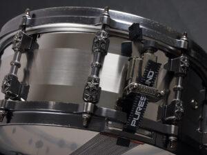 X-JapanYOSHIKI ヨシキ スパルタン stainless Steel Spartan Ludwig 400 Gretsch 4160 pearl sensitone Canopus Sakae
