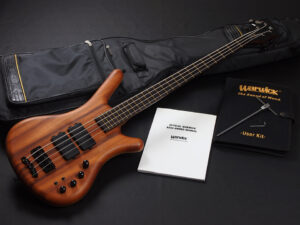 Thumb Streamer Stage BO Bolt-on LX Jazzman LTD Team Build Custom Shop C/S 4st Pro German ny rock bass
