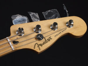 mexico プレイヤー Traditional 2 II Squire hybrid ジャガー ベース made in japan MIJ Lake Placid Blue TP LPB 青 MP