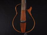 サイレントギター 初心者 入門 女子 女性 子供 練習 ビギナー クラシック アコースティック エレガット 軽量 100S 110S 200NW 200N トラベル silent guitar smalI