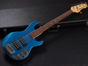 Fullerton California made in L-2000 L2500 Fender 5st outlet LPB Jazz Bass JB 5弦 Custom Shop アメリカ製