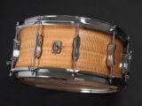 British Drum Co. MAVERICK 14 x 6.5 Snare