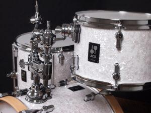 ソナー AQ2 SG ST SAF MAR 小口径 ドラムセット ミニキット トラベルキット 結婚式 jazz TAMA Club Jam Yamaha Stage custom Pearl bop club kit