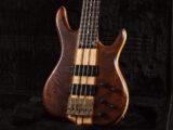 ケンスミス Black Tiger BSR Fodera MTD Mayones Tune F-Bass Sugi Walnut Hand Made Hi End USA