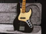 アメリカン ウルトラ ジャズベース Elite Deluxe vintage standard STD 4st 4弦 MP active JB 62 テキサスティー made in USA アメリカ製