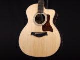 タイラー 114ce 214e 314ce Koa RW ローズウッド DLX deluxe エレアコ electric acoustic ES2 初心者 入門 女子 Plus プラス GA +