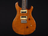 PRS ポール リード スミス カスタム 22 STD standard santana S2 Amber natural les paul S2 ヴィンテージ イエロー CTM VY アンバー NA