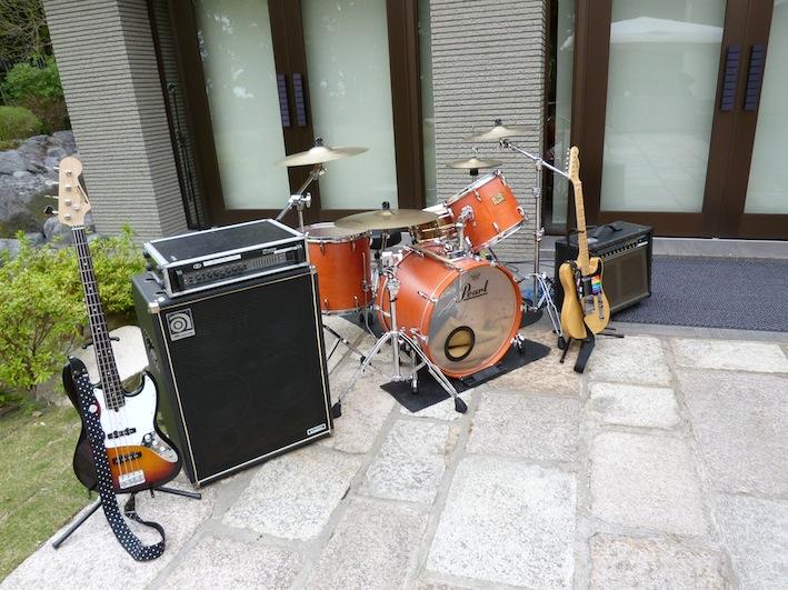 バンドセットイメージ