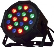 MAX-PAR-18-RGB
