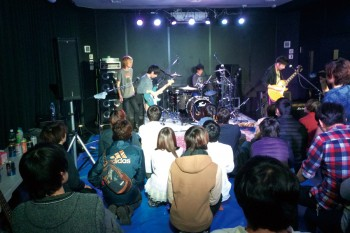 02スタジオライブ