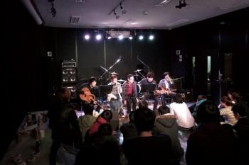 01スタジオライブ