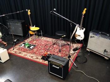 浜松 ハルソニックスタジオ Hal-Sonic studio Hスタジオ セミナー ギター クリニック イベント