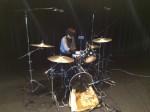 レコーディング_ドラム